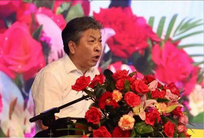 随州市市人民政府吴超明副市长